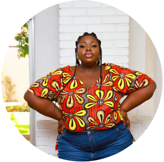 Influenceuses mode grande taille instagram
