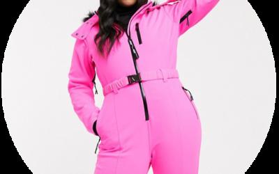 Vêtements de ski grande taille
